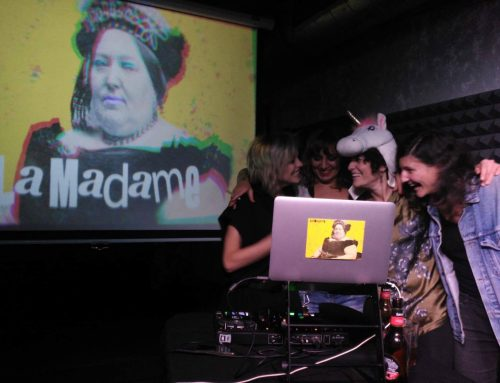 La Madame sessions
