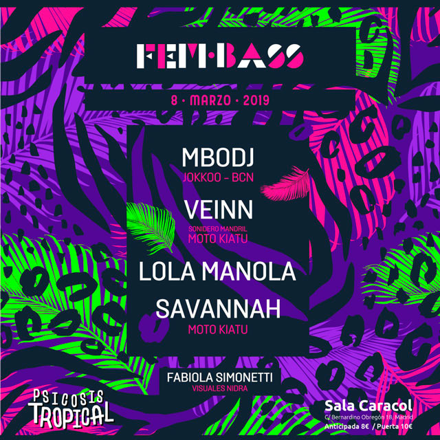 fembass-2019-sala-caracol-psicosis-tropical
